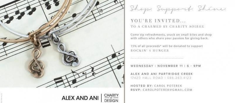 Alex and Ani Sale Event